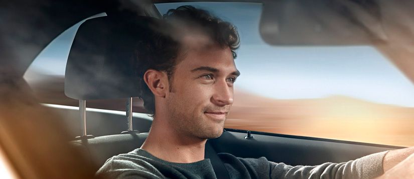 BMW RECEPÇÃO NO VEÍCULO.